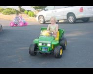 Bring your kids ATV\'s